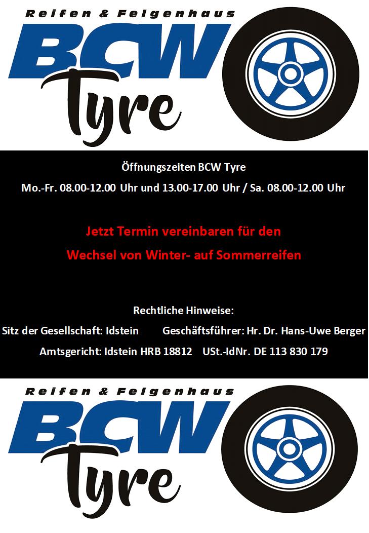 » BCW Kraftfahrzeugtechnik GmbH