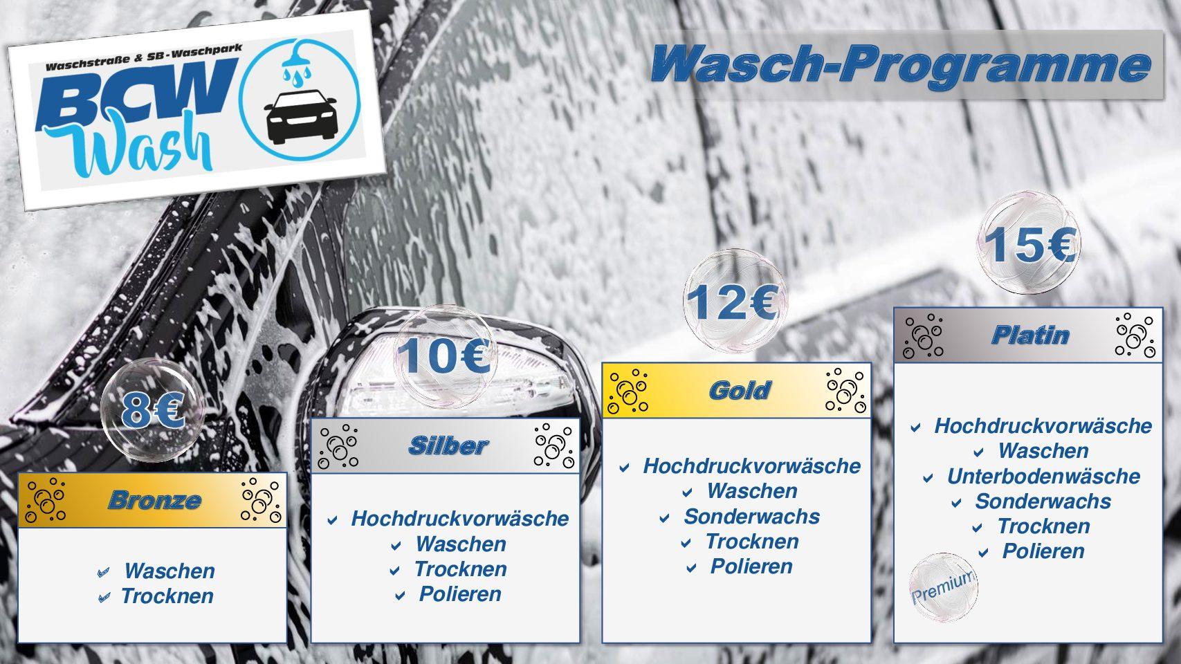 » BCW Kraftfahrzeugtechnik GmbH & Co. KG